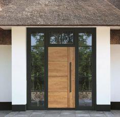 Modern Entrance Door, Modern Front Door, House Front Door, Entrance Doors, Door Design Interior, Main Door Design, Front Door Design, Entrance Design, Scandinavian Front Doors