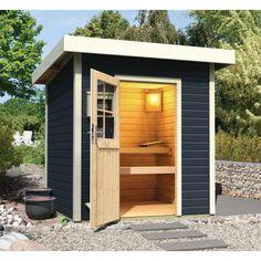 Sauna Bulle Rond Et Sauna Carré Extérieur | Hestia Côté Bois   Red Cedar  Relaxation Bien être | Jardin U0026 Terrasse | Pinterest | Saunas, House  Beautiful And ...