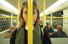 2013 Doublefaced - Sebastian Bieniek / official artists website / S. Bieniek