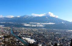 Servus Austria- 10 Must-Do's for Innsbruck - Traveler's Little Treasures Innsbruck, Austria, Mount Everest, Mountains, Places, Travel, Viajes, Destinations, Traveling
