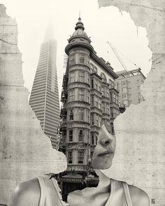 [Where Is My Mind] Untitled 003© A N D R E A • C O S T A N T I N I