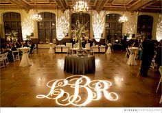 Sawyer Room - A Truly Elegant Event Space