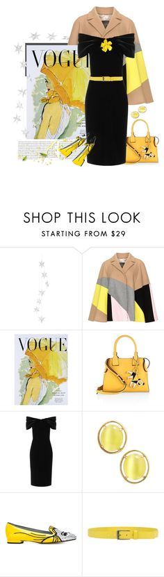 """Monkey Bag"" by rita257 ❤ liked on Polyvore featuring Livingly, Persona, Art for Life, Tod's, Emilio De La Morena, Kate Spade, Chiara Ferragni and ICE ICEBERG"