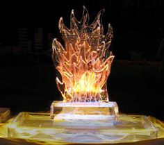Image detail for -Fire & Ice Raw Bar