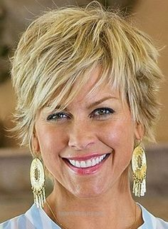 Great Short haircuts for women over 50 in 2016 The post Short haircuts for women over 50 in 2016… appeared first on Iser Haircuts .
