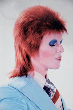 Ziggy Stardust #styleicon #modcloth