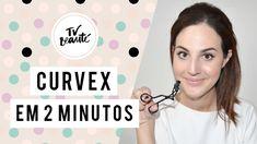 Curvex em 2 minutos - TV Beauté | Vic Ceridono