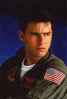 Tom Cruise <3 (Top Gun)