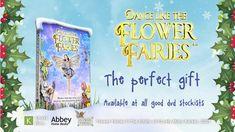 Dance Like The Flower Fairies DVD Trailer