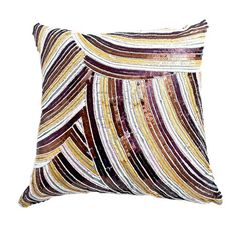 I pinned this Mother of Pearl Pillow from the Style Study: Art Deco event at Joss & Main!