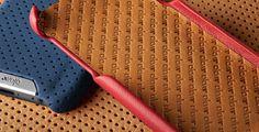 Premium iPhone 6 Leather Case