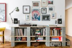 Improviso, faça você mesmo e garimpo na decoração | Histórias de Casa