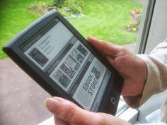 """L'espace numérique: L'aventure du """"Prêt numérique en bibliothèque"""" à A..."""