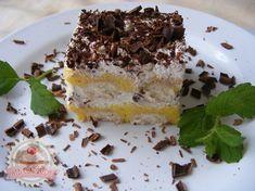 Ital Food, Ricotta, Tiramisu, Oreo, Waffles, French Toast, Deserts, Pudding, Baking