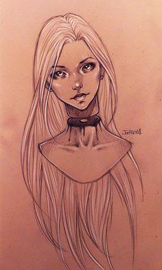 Sketch 9293 by sashajoe.deviantart.com on @DeviantArt