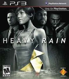 Get Heavy Rain®, Adventure game for console from the official PlayStation® website. Know more about Heavy Rain® Game. Beyond Two Souls, Skyrim, Assassin, Rain Music, Playstation Plus, Xbox, The Last Of Us, Quantic Dream, Ps3 Games