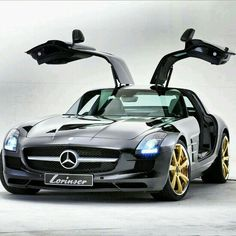 Lorinser Benz SLS AMG #unique...x