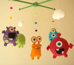 Nerdy Nursery Inspiration and Ideas | Disney Baby