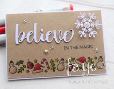 Faye Wynn-Jones (@fayewynnjones) • Instagram photos and videos Set Honey, Honey Bee Stamps, Pretty Pink Posh, Whimsy Stamps, Mama Elephant, Pretty Cards, Copics, Christmas Inspiration, Clear Stamps