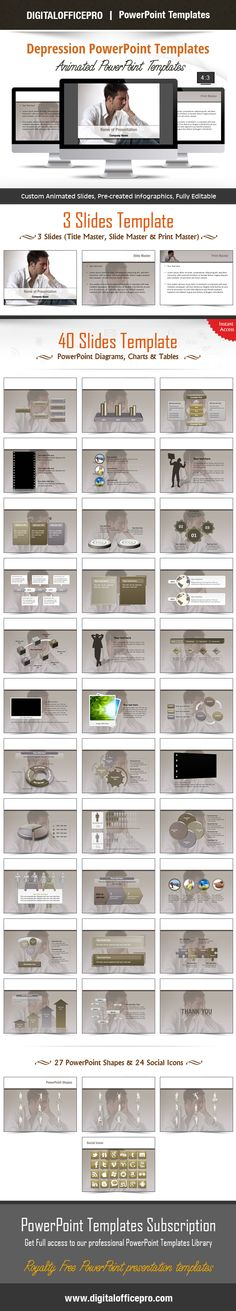 drought powerpoint template backgrounds | shape, set of and, Modern powerpoint