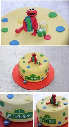 First Birthday Cakes For Boys Australia