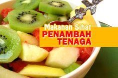 5 Makanan Sihat Penambah Tenaga | http://www.wom.my/kesihatan/petua-pemakanan/makanan-untuk-tenaga-badan/