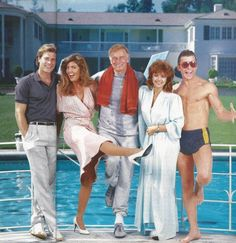The Colbys (1985)
