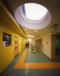King's Avenue School, Lambeth · Shepheard Epstein Hunter