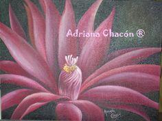 27 Mejores Imágenes De 06 Adriana Chacón Flores Painted Wood