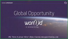 "The Best Work From Home Worldwide Opportunity Is Here!   Get Started for 100% FREE  THE RIGHT MARKETS, THE RIGHT PRODUCTS, AND THE PERFECT OPPORTUNITY. Wearable technology will be the next ""Big Thing"", —analysts predict a market worth over $35 Billion by 2020. A new market, called ""M-Health"" (Mobile Health) will enter the world's #1 industries over the next three year!  More Info: http://ourincomeopportunity.com   Join FREE: http://bestworldwidetechnology.com"
