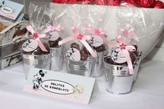 Minnie Mouse Vintage | CatchMyParty.com