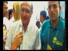 Alckmin pediu voto a tubarão do PCC. Por que? | Brasil 24/7