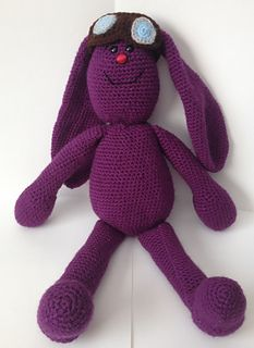 My daughter has wanted her own Mim Mim forever, So I finally finished it for her. She loves : ) and I hope you child does too