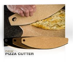 Pizza Cutters - Epiurean