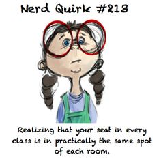 Nerd Quirk #213