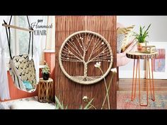 Diy Room Decor! 25 Easy Craft Ideas at Home for Teenagers : New Decor 2018 - YouTube