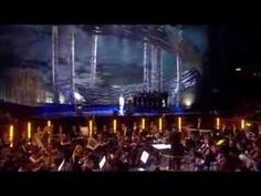 "Anna Netrebko sings ""Brindisi"" with Andrea Bocelli"