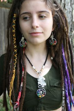 Hey natty dreadlocks! Beautiful dreadlocks!