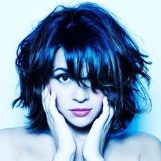 Norah Jones - I lover her haircut