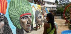 Cali fortalece su oferta turística; abierto parque temático indígena. 'Pachamama'