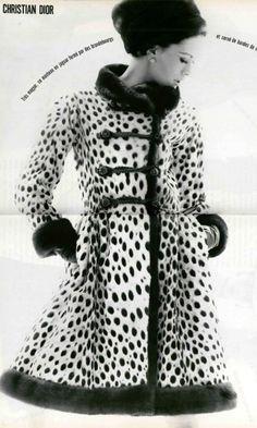 1964 Christian Dior                                                                                                                                                                                 More