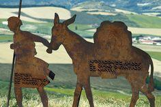 Camino De Santiago, Spain - Something I really want to do!