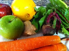 Freshinista - Go Fresh with Food!