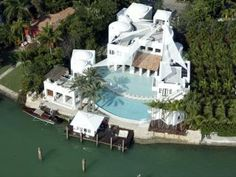 24 South Hibiscus Drive, Miami Beach FL. On the Market for 22,000,000.