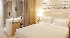 Hotel da Música - Um hotel portuense com um conceito muito particular. Fica no interior do Mercado do Bom Sucesso e aposta numa forte ligação à cultura, inspirado – como o nome indica – na temática da música.