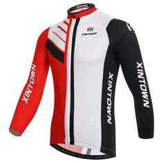 Cheap bicycle sportswear, Buy Quality sleeve cycling jersey directly from China cycling jersey bike Suppliers: Xintown Winter Long Sleeve Cycling Jersey Bike Team Racing Cycling Clothing Ropa invierno Ciclismo Pro Sport Bicycle Sportswear Cycling Outfit, Cycling Clothing, Bicycle Clothing, Sport Clothing, Cycling Shorts, Mountain Bike Shoes, Cool Bike Accessories, Cycling Jerseys, Men's Cycling