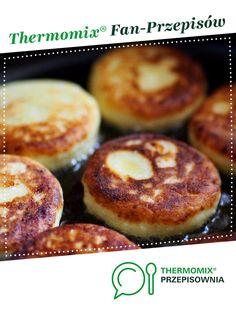 Doughnut, Cooking Recipes, Breakfast, Food Ideas, Polish, Thermomix, Morning Coffee, Vitreous Enamel, Chef Recipes