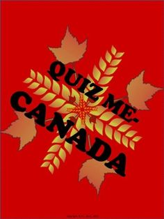 Quiz Me Canada Distance Learning First Year Teachers, New Teachers, Increase Knowledge, Quiz Me, Upper Elementary, Elementary Education, Classroom Games, Teaching Resources, School Resources