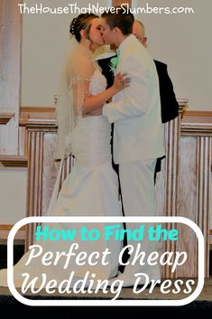 How to Find the Perfect Cheap Wedding Dress Free Wedding, Budget Wedding, Diy Wedding, Gold Wedding, Cheap Wedding Dress, Wedding Dresses, Wedding Shoes, Rustic Wedding Signs, Christian Marriage