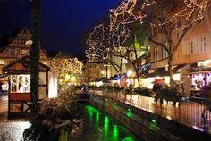 Colmar, França.